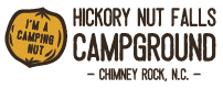 Hickory Nut Falls Family Campground
